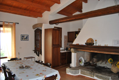 Apartment Camilla One,  South Sardinia accommodations