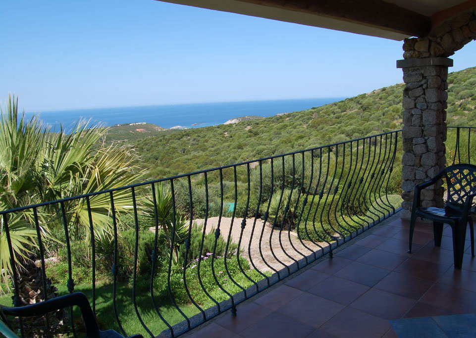 Apartment for rent South Sardinia, Sant\'Antioco 4/5 people,