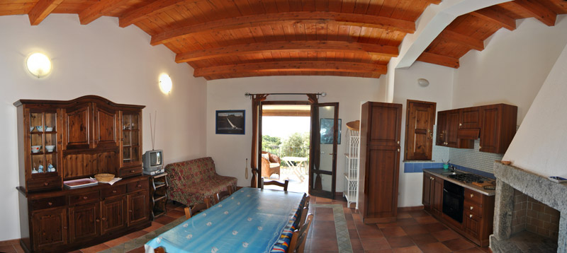 496- Santantioco, south Sardinia, rent apartment