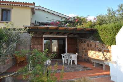 Apartment Three Ambra, accommodation Sardinia holiday