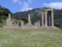 Archaeology in South Sardinia