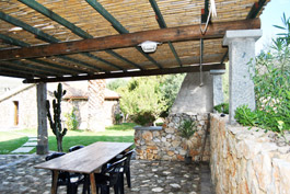 Self catering villa for rent owners direct by private, Sardinia