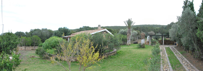 villa 4 beds 6 sleeps in Sant'Antioco,  Sardinia South West