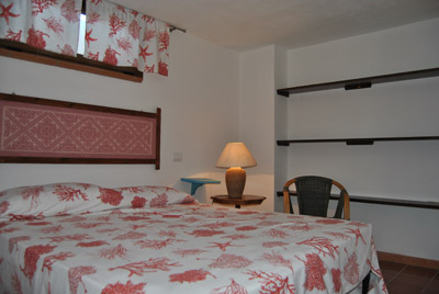 villa 6 people, Sardinia vacation rental