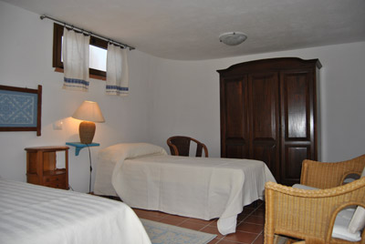 Carbonia Iglesias, SW Sardinia villa for rent