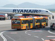 Cagliari airport distance, low cost flights, low cost Airlines, Ryanair