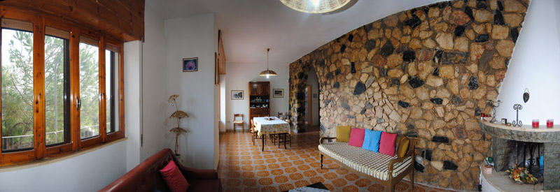 South Sardinia,  Villa self catering, private rent owner direct