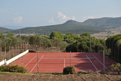 497 apartment for rent in S. Antioco, Sardinia