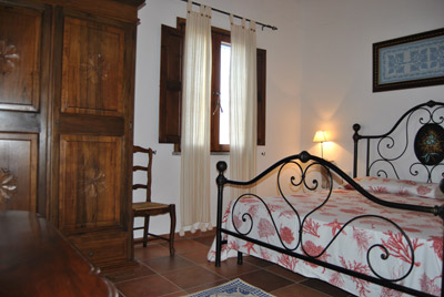 house for rent, SW Sardinia