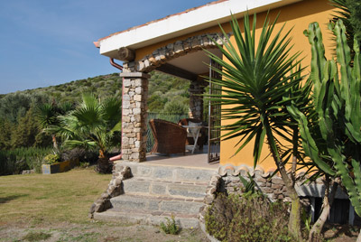 Sant'Antioco vacation rental, Carbonia Iglesias